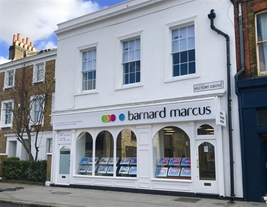 Barnard Marcus Estate Agents, Clapham and Brixton