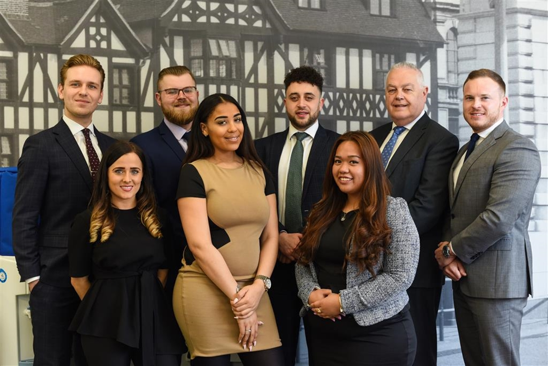 Lettings have a strong, dedicated, active and passionate team here at Barnard Marcus Clapham!!