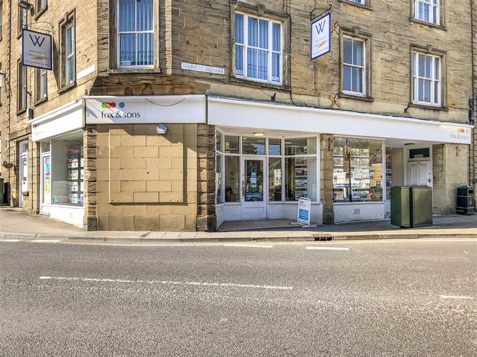 Fox & Sons Estate Agents Crewkerne Branch