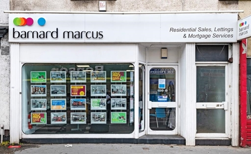 Barnard Marcus Estate Agents in Croydon are here to help you SELL or LET your property &  find your dream home or investment purchase.