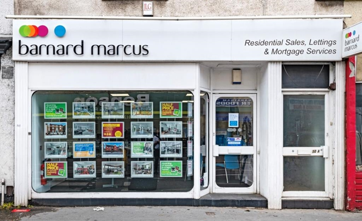 Barnard Marcus estate agents in Croydon are here to help you SELL or LET your property and find your dream home or investment purchase...