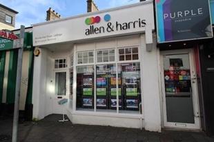 Allen & Harris Estate Agents Canton, Cardiff