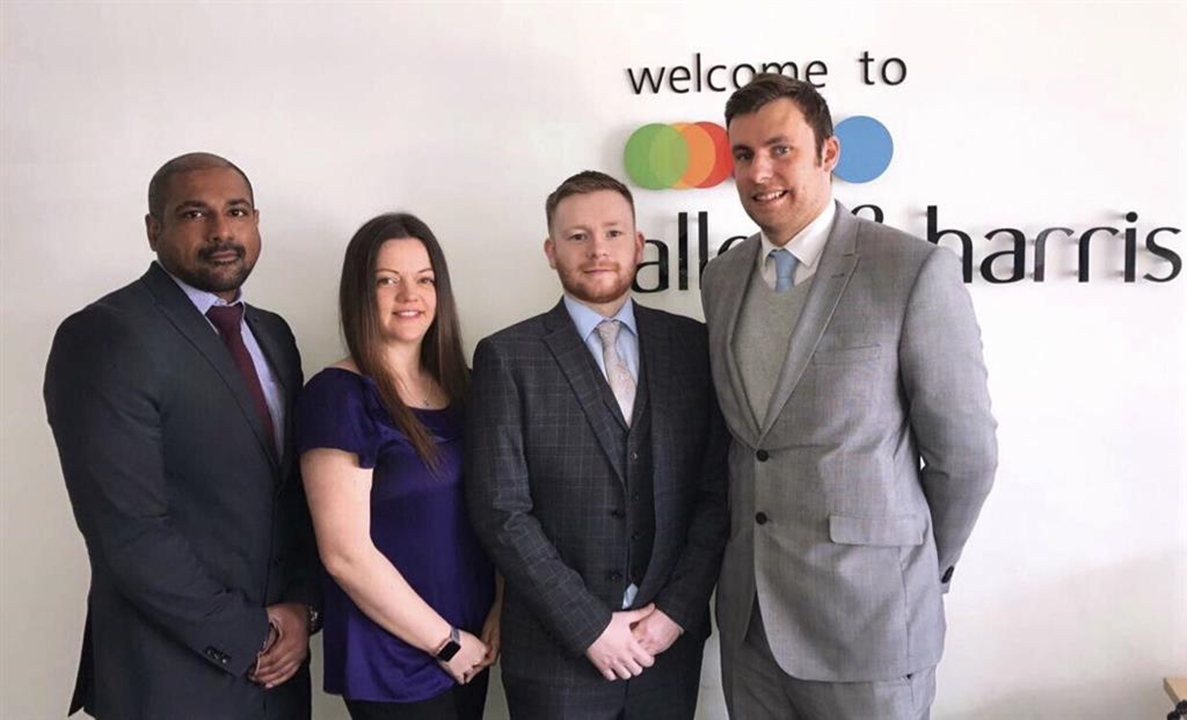Allen & Harris Dumbarton Sales & Mortgage Team
