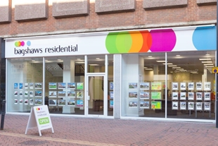 Bagshaws Residential based in the heart of Derby Our City Centre branched based on the Cornmarket within Derby's vibrant Cathedral Quarter
