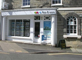 Fox & Sons Estate Agents in West Street, Axminster