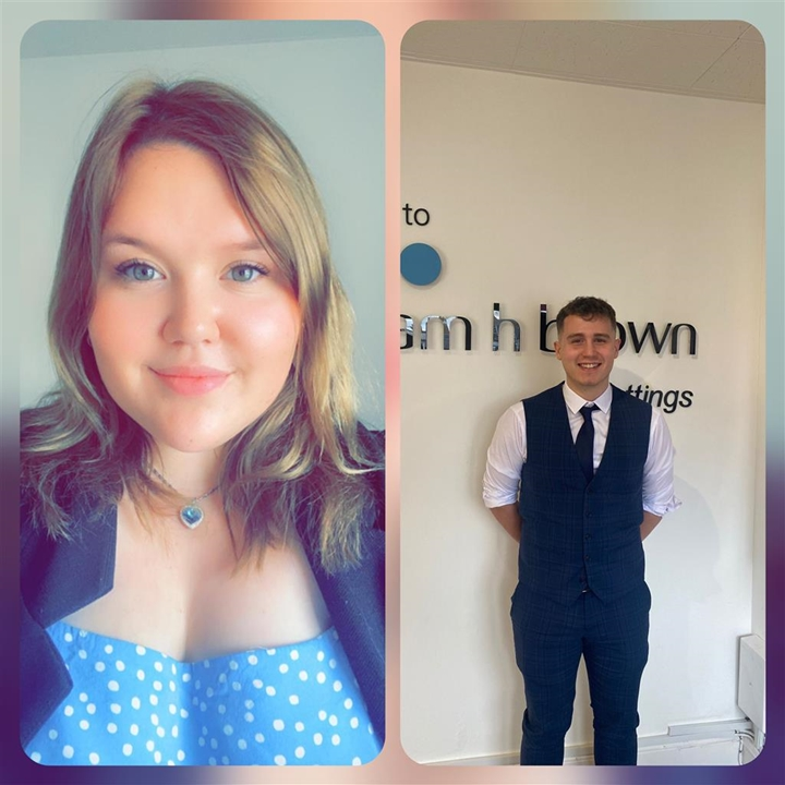 William H Brown estate agents dedicated letting's team can help you with TENANT FIND, RENT COLLECTION, and FULLY MANAGED PROPERTIES!! Call us now