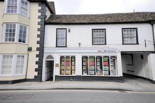 Allen & Harris Estate Agents, Northgate Street, Devizes, Wiltshire, SN10 1JL