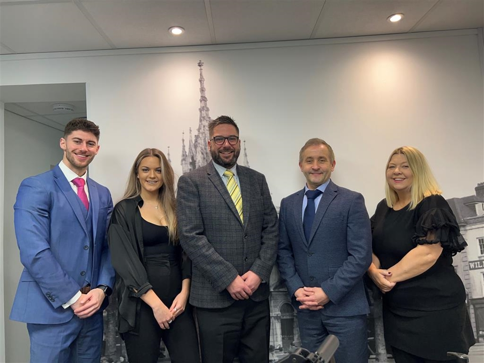 Come inside and meet the team in a friendly and welcoming environment, with knowledgeable staff who are happy to help with your property needs.