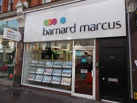 Barnard Marcus Estate agents in Ealing
