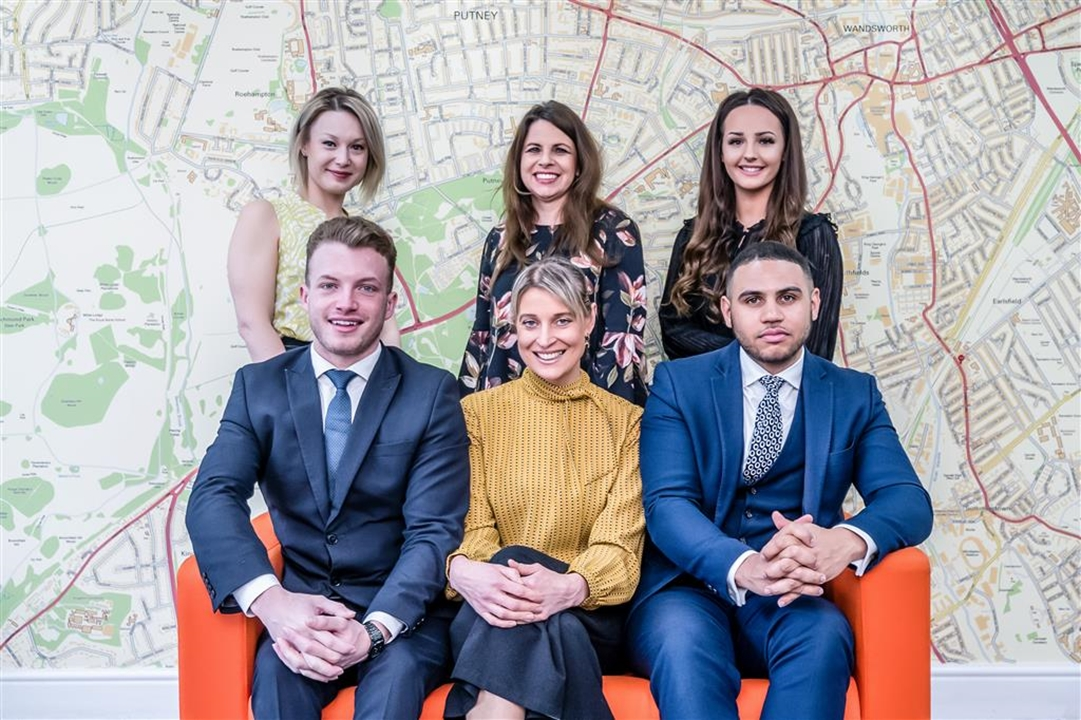 The team at Barnard Marcus Earlsfield would love to help you sell or let your property!