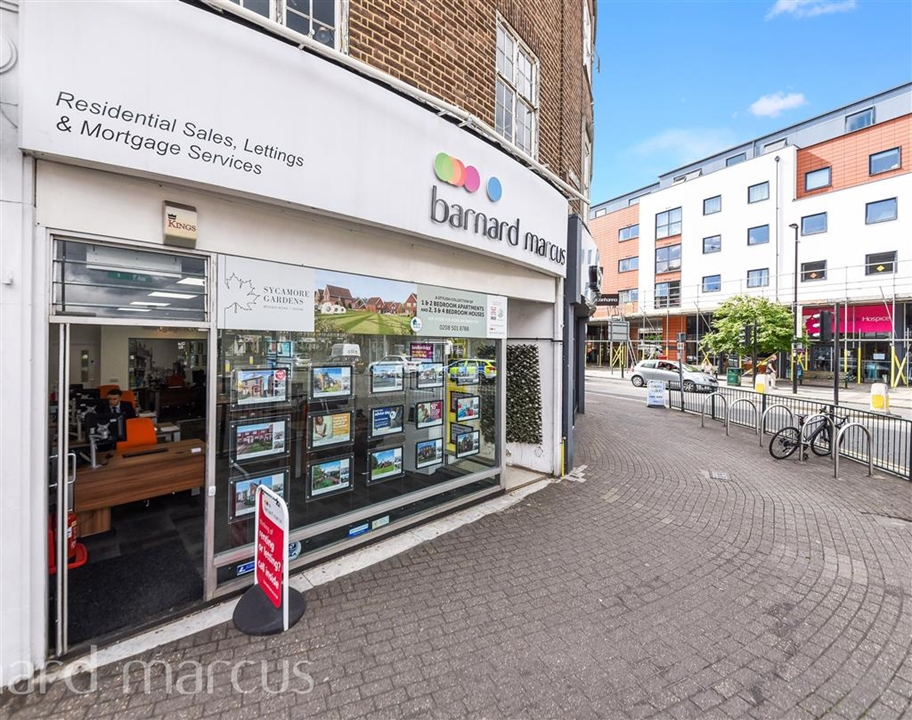 Your local dedicated Estate Agents: Barnard Marcus, Epsom is led by James Ryan & a highly professional sales and lettings team open 6 days a week.