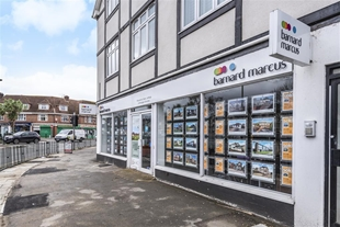 Barnard Marcus Estate agents in Ewell