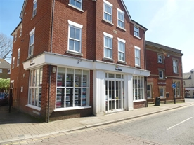 Fox & Sons Estate agents in Fordingbridge