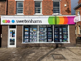 Swetenhams Estate agents in Frodsham