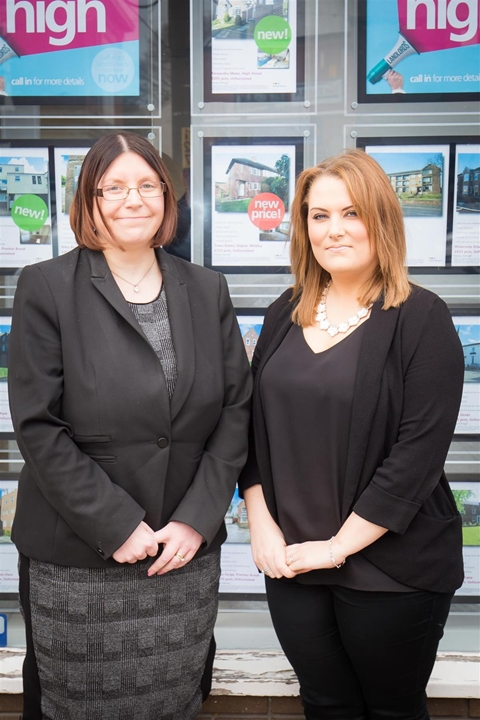 Local lettings team with a wealth of experienced, Led by ARLA member Jenny Goulding MARLA who has just celebrated 20 years at Swetenhams.