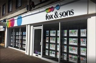 Fox & Sons Estate agents in Gosport