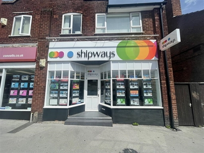 Shipways Estate agents in Great Barr. Sales, Lettings, New Homes, Auctions, Mortgages & Conveyancing.