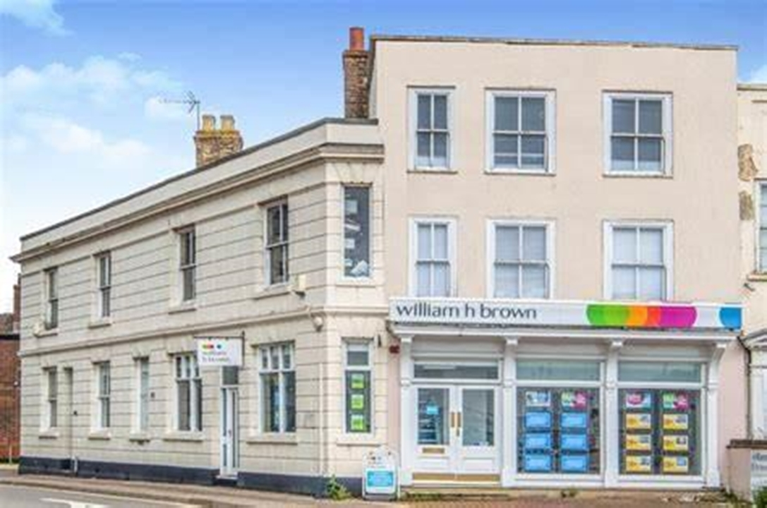 William H Brown Estate Agents in Great Yarmouth