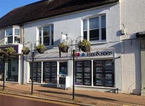Fox & Sons Estate Agents  16 High Street Hailsham BN27 1BJ