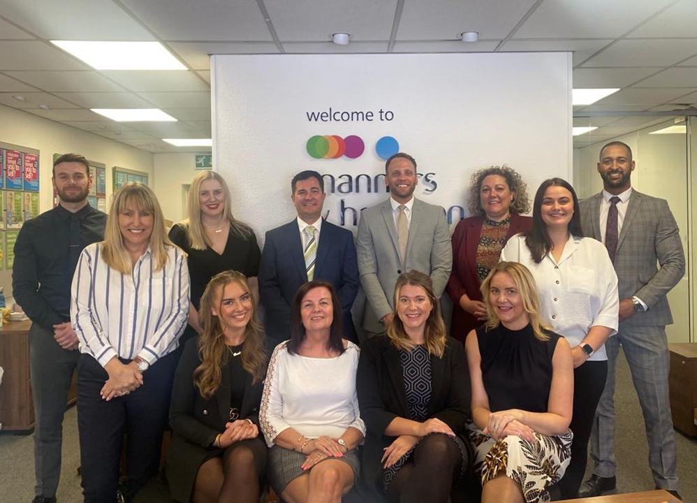Meet the team at Manners and Harrison.  All TRAINED and SPECIALISTS in Sales, Auctions, Mortgage Services and Lettings.