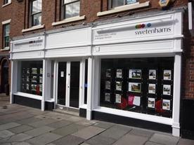 Swetenhams Estate agents in Chester - Select, Swetenhams