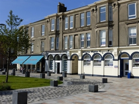 Allen & Harris Estate Agents in Helensburgh offers a Residential Sales department and Mortgage Services in Colquhoun Square, Helensburgh