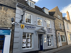 Knight Partnership - (Residential) Estate agents in Stamford