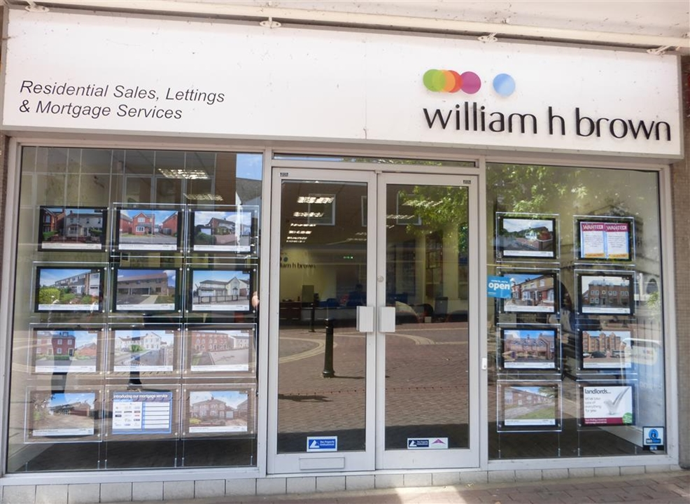William H Brown Estate Agents in Allhallows - Bedford