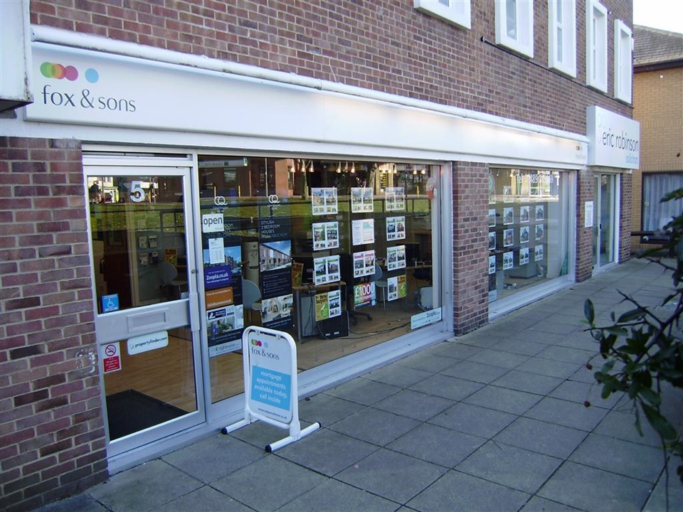 Fox & Sons Estate agents in Hedge End