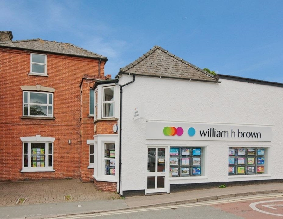 William H Brown- Residential Estate & Letting Agents for Newmarket and surrounding areas. Sales, Lettings, Auctions & Mortgage Services specialists.