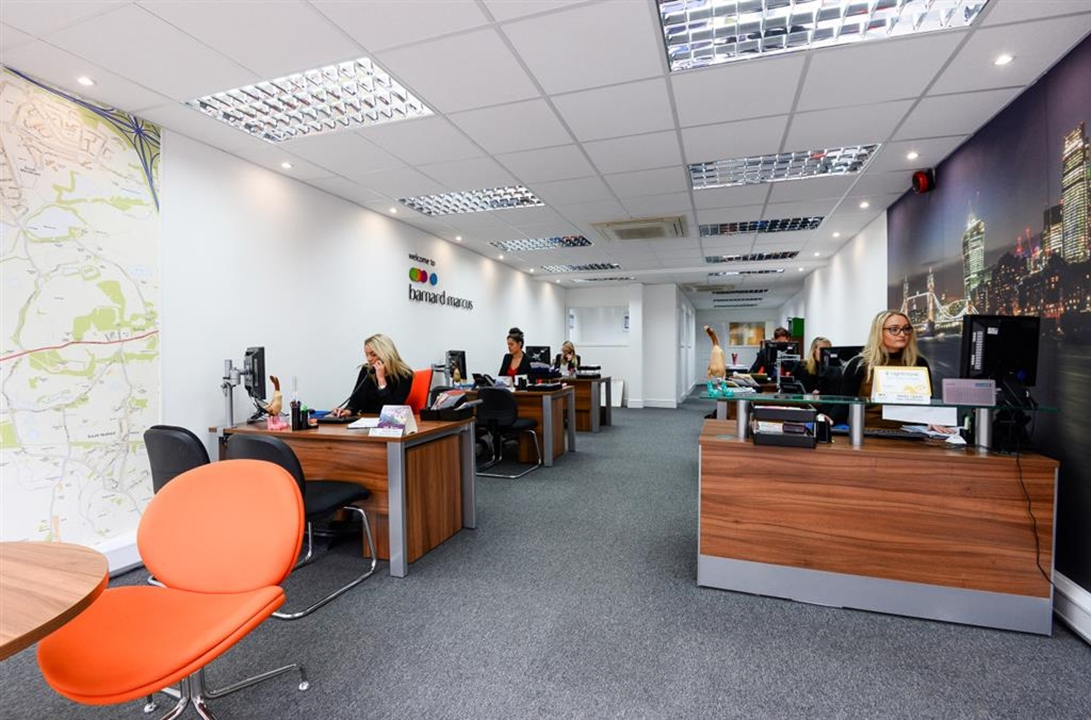 Barnard Marcus Estate Agents Redhill Sales and Mortgage Services