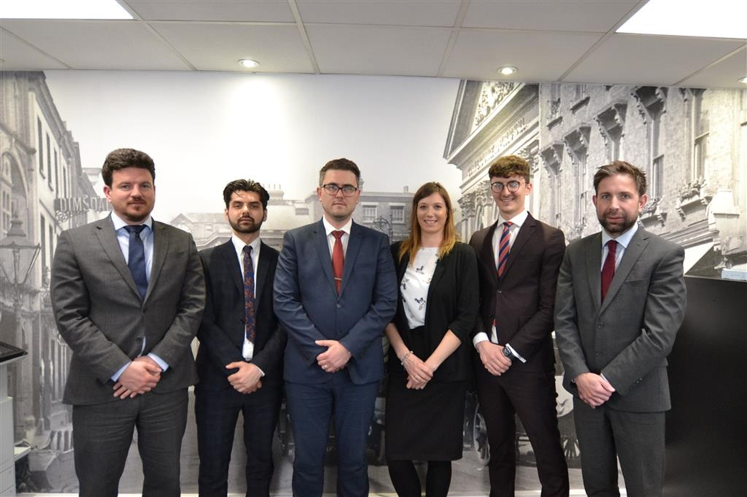 The team at William H Brown would love to help sell your house or find a property in Hertford and the surrounding areas. Please call the branch today