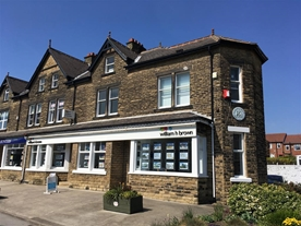 William H Brown Estate agents in Horsforth, Leeds