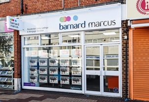 The team at Barnard Marcus would love to help sell your house or find you a property in Morden.