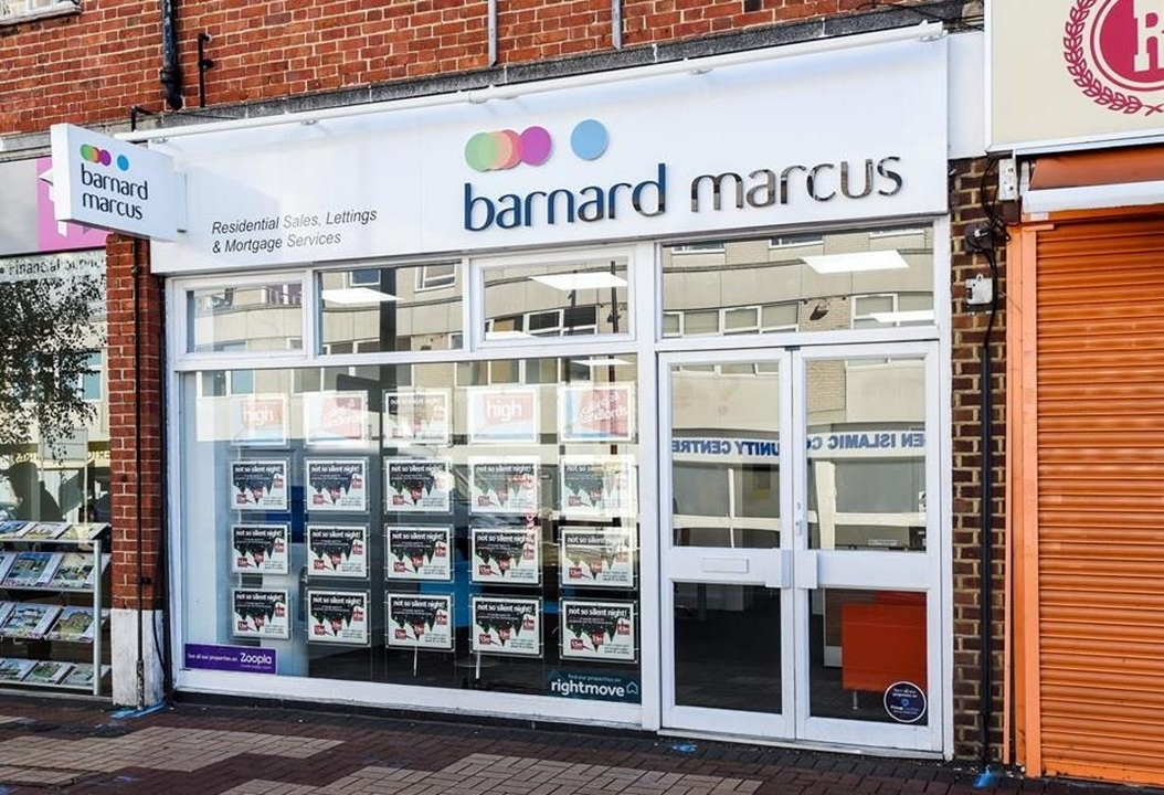The team here at  Barnard Marcus would love to help sell your house or find you a property in Morden!