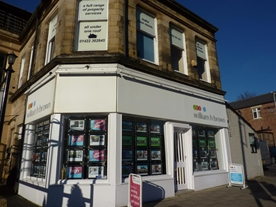 William H Brown, Halifax branch is located in a prominent position at the top of the high street, off Bull Green. Sales and Lettings advice available.