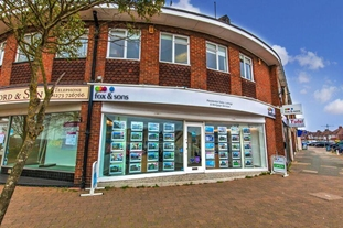 Hangleton Office
