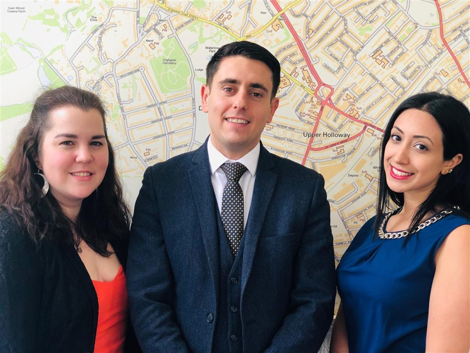Barnard Marcus estate agents 269 Archway Road,Highgate, N6 are happy to help with any queries you have regarding selling or purchasing a property.