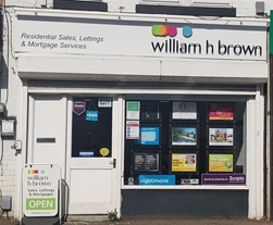 William H Brown Fletton are here to ensure a smooth move whether helping you to buy, sell or rent your property.