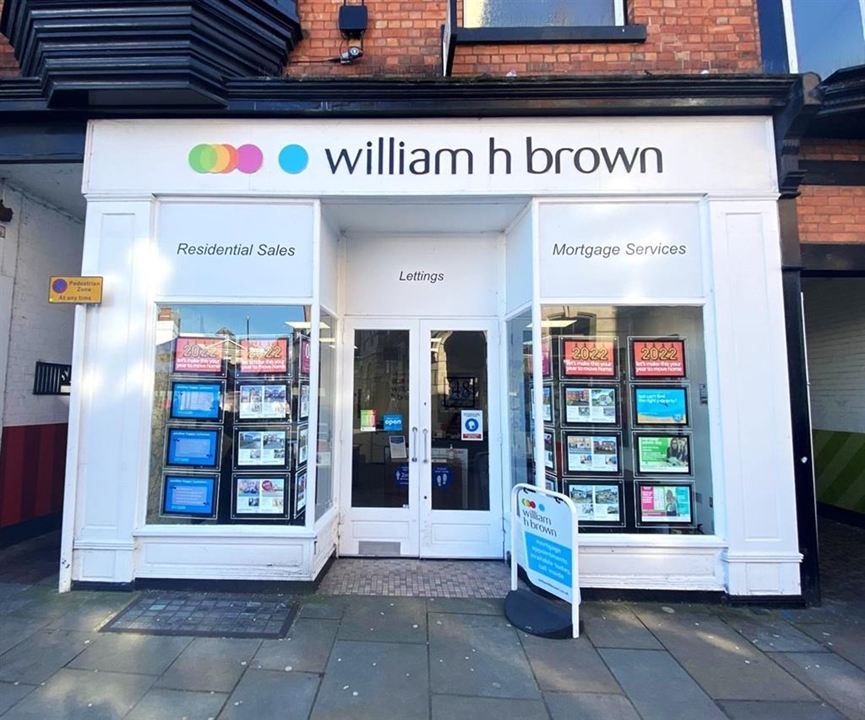 Our superb Market Place office is the perfect place to market and SELL your home.