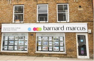 Barnard Marcus Holland Park Estate Agents