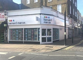 Barnard Marcus - (Residential) Estate agents in Peckham SE15 for all your property needs - feel free to contact us on 0207 635 8641.