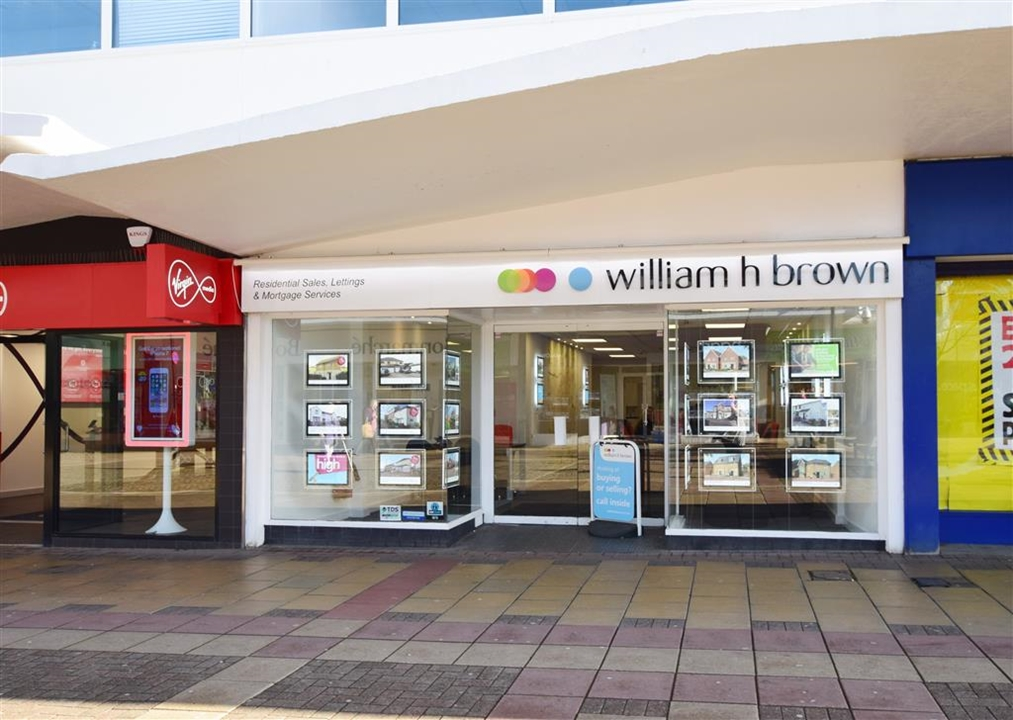 William H Brown - (Residential) Estate agents in Harlow