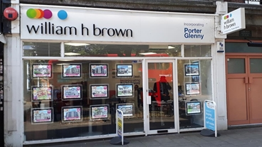 William H Brown - (Residential) Estate agents in Barking