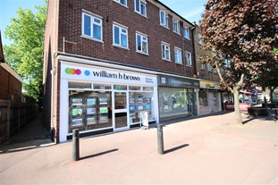 William H Brown Estate Agents in Gidea Park