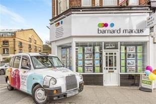 Barnard Marcus Estate Agents, here to assist you with BUYING and SELLING, located under a minute walk away from Sydenham Station