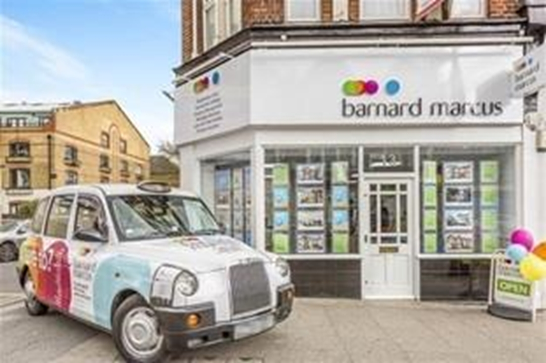 Barnard Marcus - (Residential) Estate agents on Sydenham High Street!