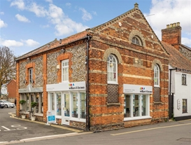 William H Brown Estate agents in Holt