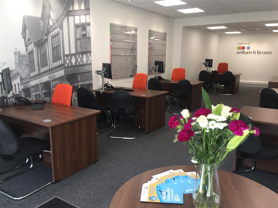 Our lettings Team would love to meet you if you are looking to rent or let a property please call in and meet them at 6 Glumangate Chesterfield S401TP