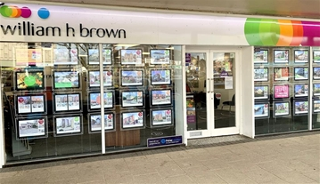 William H Brown - (Residential) Estate agents in West Bridgford